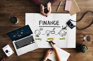 Finanzierung und Fördermittelmanagement Unternehmensberatung BusinessManufaktur Toni Wolter