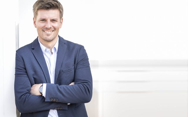 BusinessManfuaktur Toni Wolter Profilbild