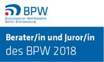 Berater und Juror des Businessplan-Wettbewerbs Berlin Brandenburg